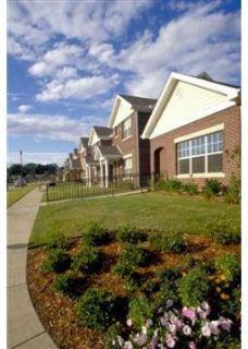 1 Bed - Madison Heights Apartments