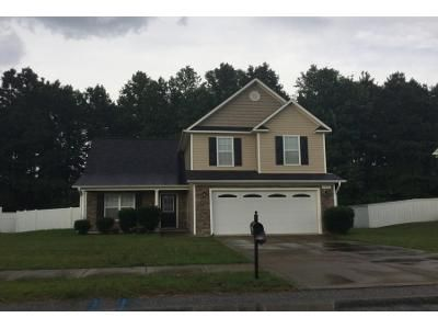 Preforeclosure Property in Raeford, NC 28376 - Saint Johns Loop