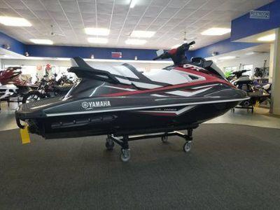 2019 Yamaha VX Cruiser HO PWC 3 Seater Coloma, MI