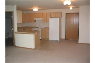 Apartment for rent in Big Lake.