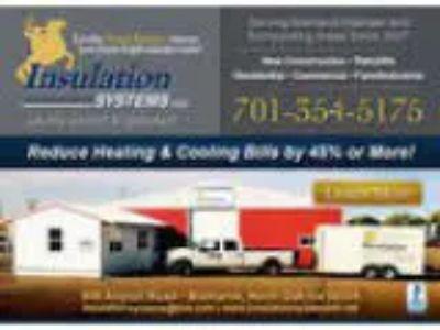 Insulation Systems LLC