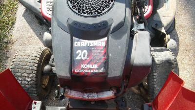 Craftsman DLT 3000. 20 hp. Kohler