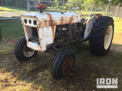 David Brown 2WD Tractor