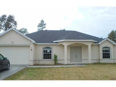3 Bed 2 Bath Foreclosure Property in Brooksville, FL 34614 - Gonzo Rd