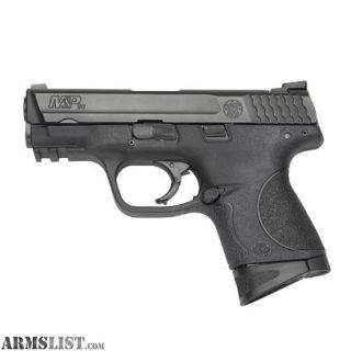 For Sale: M&P 9c Handgun