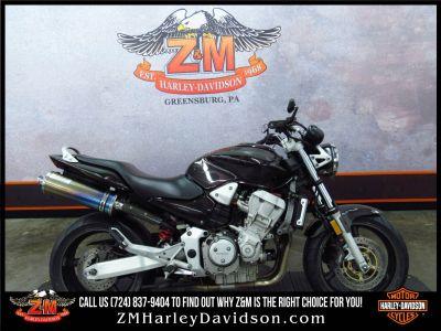 2003 Honda 919 Sport Motorcycles Greensburg, PA