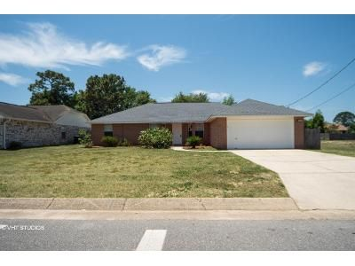 3 Bed 2 Bath Foreclosure Property in Pensacola, FL 32506 - Coral Island Rd