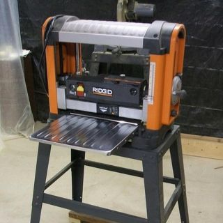 Brand new in the box planer