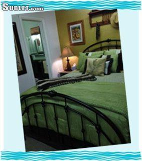 Studio Bedroom In Fort Lauderdale