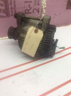Purchase 80 Amp Alternator 94-99 318i 318is 318ti 4 Cyl M42 M44 Used SHIPS FAST motorcycle in Henryville, Pennsylvania, United States, for US $59.99