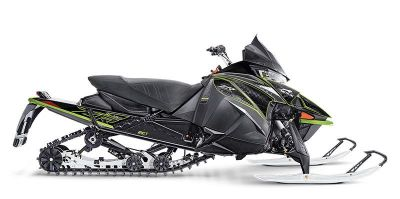 2020 Arctic Cat ZR 8000 Limited iACT ES Snowmobile -Trail Bismarck, ND