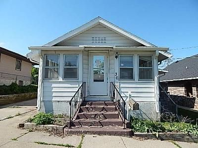 2 Bed 1 Bath Foreclosure Property in Des Moines, IA 50315 - E Fulton Dr