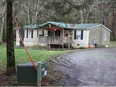 3 Bed 2 Bath Foreclosure Property in Flintstone, GA 30725 - Highway 193