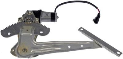 Sell DORMAN 741-545 Window Regulator-Window Regulators motorcycle in Bridgeport, Connecticut, US, for US $91.08