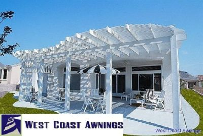 Affordable Lattice Pergolas for Sale Sacramento