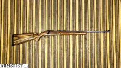 For Sale: Ruger American Wood .22LR