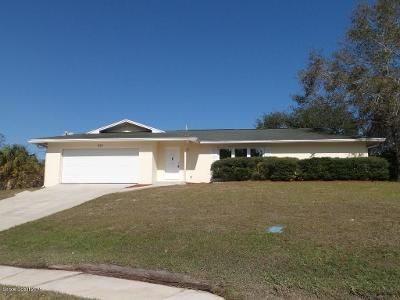 4 Bed 2 Bath Foreclosure Property in Melbourne, FL 32901 - Darrow Ave