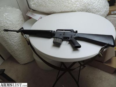 For Sale: Colt Sp-1 AR-15