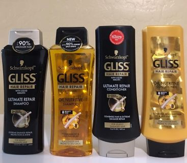 Gliss $10 for all!