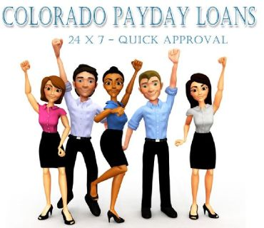 Payday Loans Colorado Springs