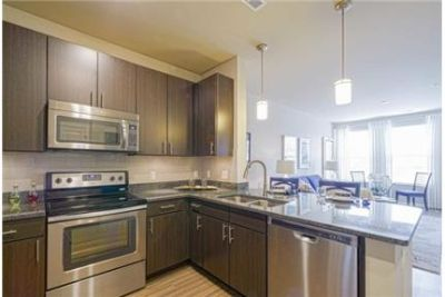 2 bedrooms - Beautifully appointed apartments.