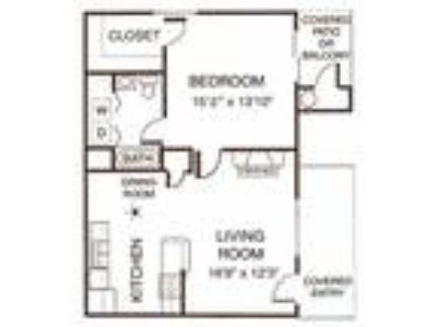 Pusch Ridge Apartments - One BR / One BA