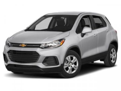 2019 Chevrolet Trax LT (Dark Copper Metallic)