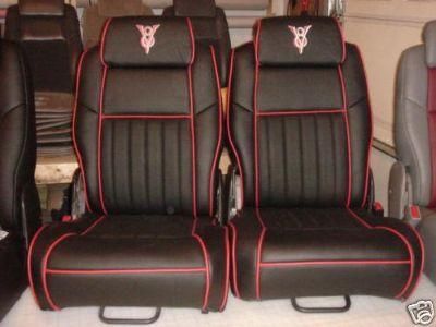 Purchase Custom Seats compare to kirkey or bomber bucket Great for model A / small spaces motorcycle in Cambridge, Minnesota, US, for US $899.00