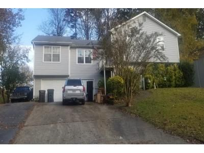 3 Bed 2.0 Bath Preforeclosure Property in Kennesaw, GA 30144 - Mountain Springs Dr NW