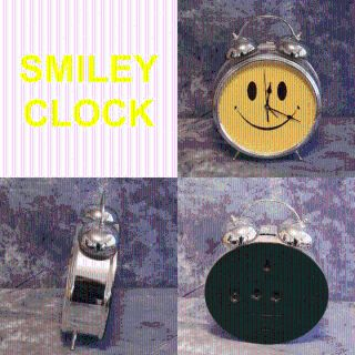 MANY SMILEY ITEMS ALL FOR ONE LOW PRICE