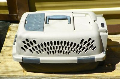 Pet Carrier for Small Dog or Cat