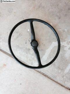 VW sterling wheel