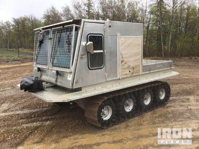 Badger Bushmaster Crawler Utility Vehicle