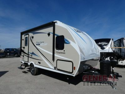 2018 Coachmen Rv Freedom Express Pilot 19RKS