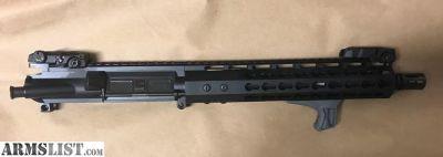 For Sale/Trade: AR-15 Pistol/SBR Upper Assembly