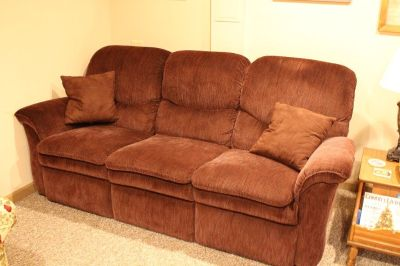 Lazy Boy Sofa