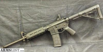For Sale: New Bushmaster AR