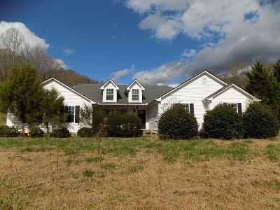 3 Bed 2.5 Bath Foreclosure Property in Andrews, NC 28901 - Poplar Cove Rd