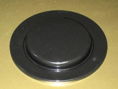 Sell Air filter outer plate dished for AMAL intake cleaner AC-900 pancake back dish motorcycle in Canyon Country, California, US, for US $18.00