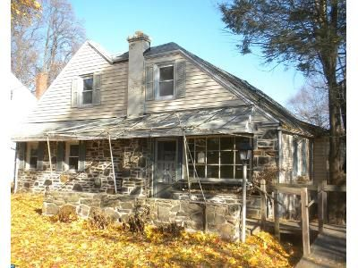 3 Bed 2 Bath Foreclosure Property in Bryn Mawr, PA 19010 - E Lancaster Ave