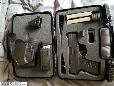 For Trade: Xds 9mm