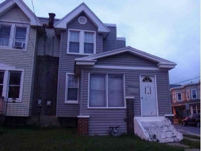 3 Bed 1.5 Bath Foreclosure Property in Marcus Hook, PA 19061 - Summit St