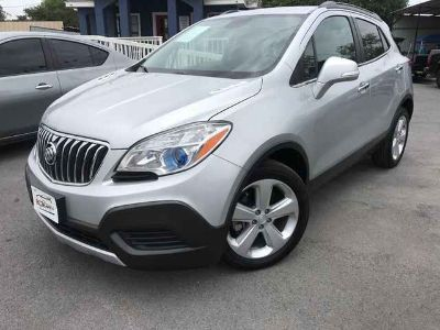 Used 2015 Buick Encore for sale