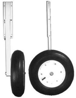 Buy Davis 1481 16IN X 4IN PNEUMATIC WHEEL-A- motorcycle in Stuart, Florida, US, for US $163.67