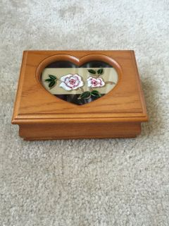 Jewelry Box small