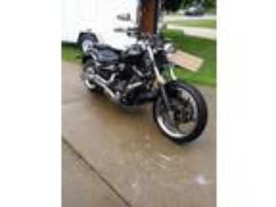 2009 Yamaha Raider With Upgrades