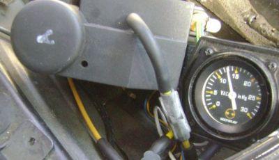 Find MERCEDES W124 W201 CENTRAL DOOR LOCK VACUUM PUMP 1248000348 124 800 03 48 BOSCH motorcycle in Tehachapi, California, United States