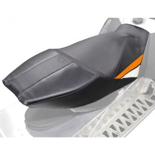 Sell Arctic Cat 2012-2016 ZR F XF M ProCross Heated Seat - Black & Orange - 6639-430 motorcycle in Sauk Centre, Minnesota, United States, for US $564.99