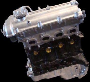 Sell Mazda Miata 1.8L Engine Remanufactured 1990-2005 Zero Miles w/Warranty motorcycle in Chatsworth, California, United States, for US $1,890.00