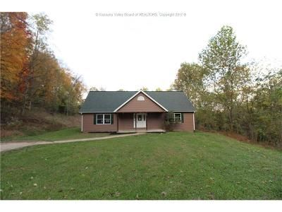 3 Bed 2 Bath Foreclosure Property in Sumerco, WV 25567 - Bessmark Dr